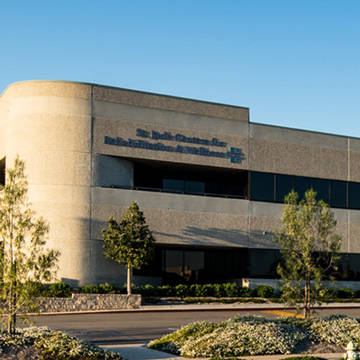 St. Jude Medical Center - Chronic Pain Center