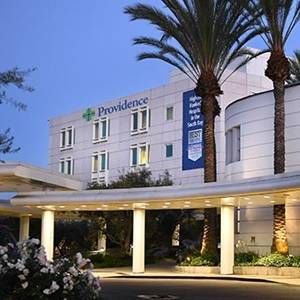 Providence Little Company of Mary Medical Center in San Pedro, California