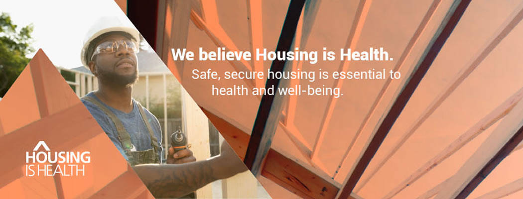 Housing is Health