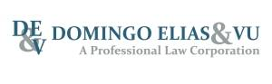 Domingo Elias & Vu A professional law coporation