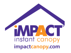Impact Instant Canopy