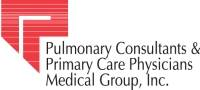Pulmonary Consultants and Primary Care Physicians Medical Group Inc.