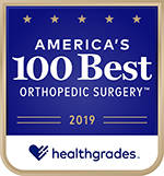 America's 100 Best Orthopedic Surgery