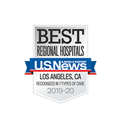 U.S. News & World Report Best Regional Hospital