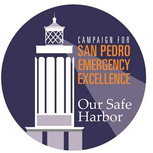 Graphic image for San Pedro Emergency Expansion