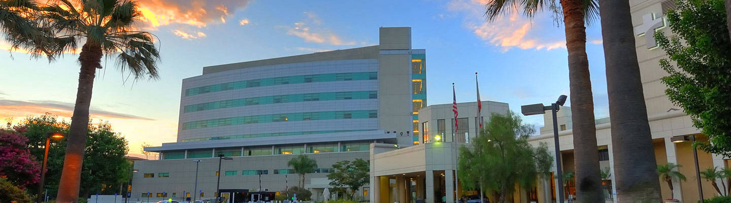 Providence St. Joseph Medical Center