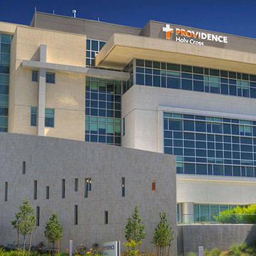 Holy Cross Medical Center
