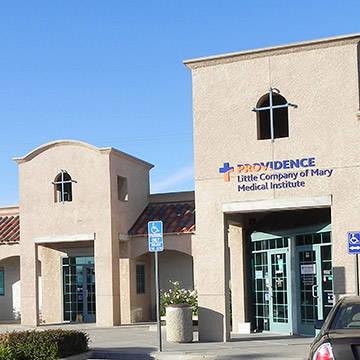 Providence Medical Institute Carson