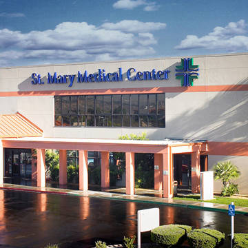 St. Mary Medical Center Apple Valley