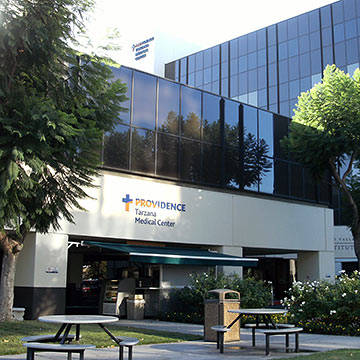 Tarzana Medical Center