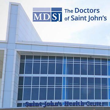The Doctors of Saint John's