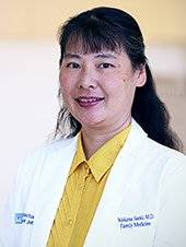 Photo of Saeki, Wakana - MD - 197140