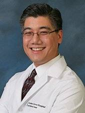 Photo of Liu, Carson D - MD - 203244