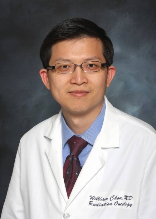 Photo of Chou, William W - MD - 848966