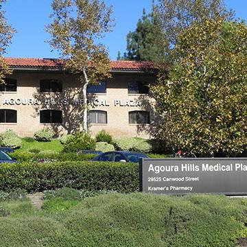 Affiliates Agoura Hills PMI