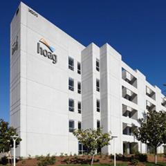 Hoag Irvine Hospital