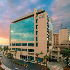 Hoag Newport Hospital